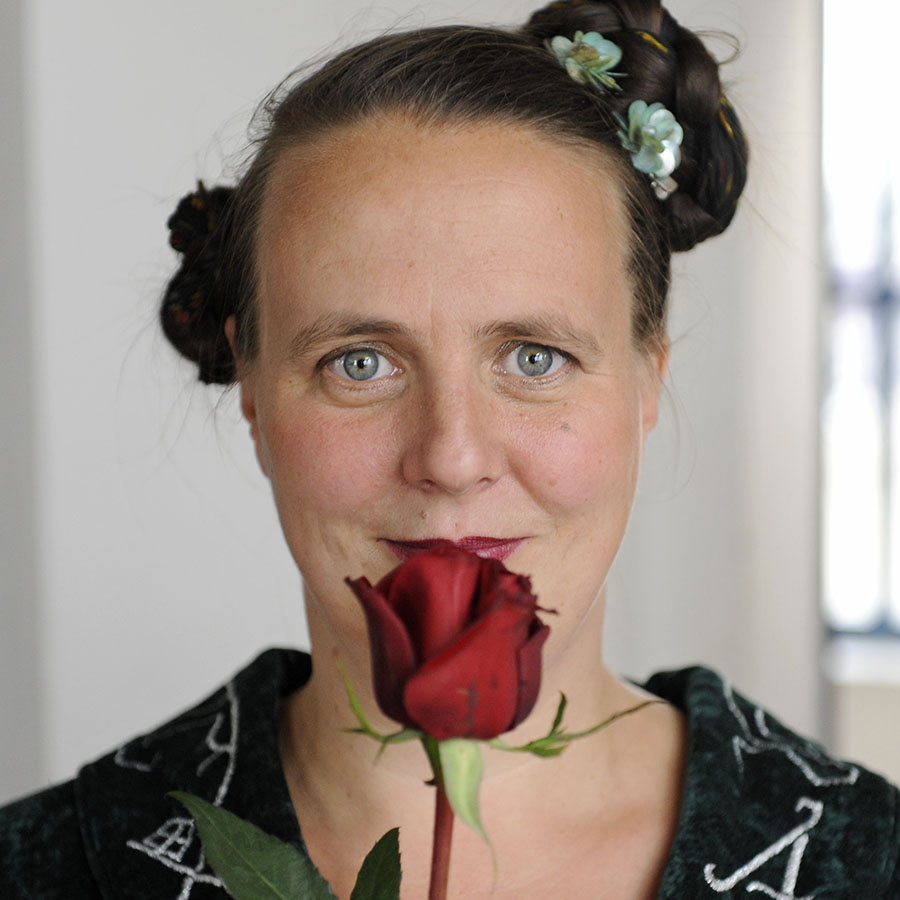Julia Klein_Foto Menke